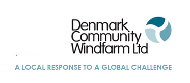 Denmark Community Windfarm Ltd - A Local Response to a Global Challenge